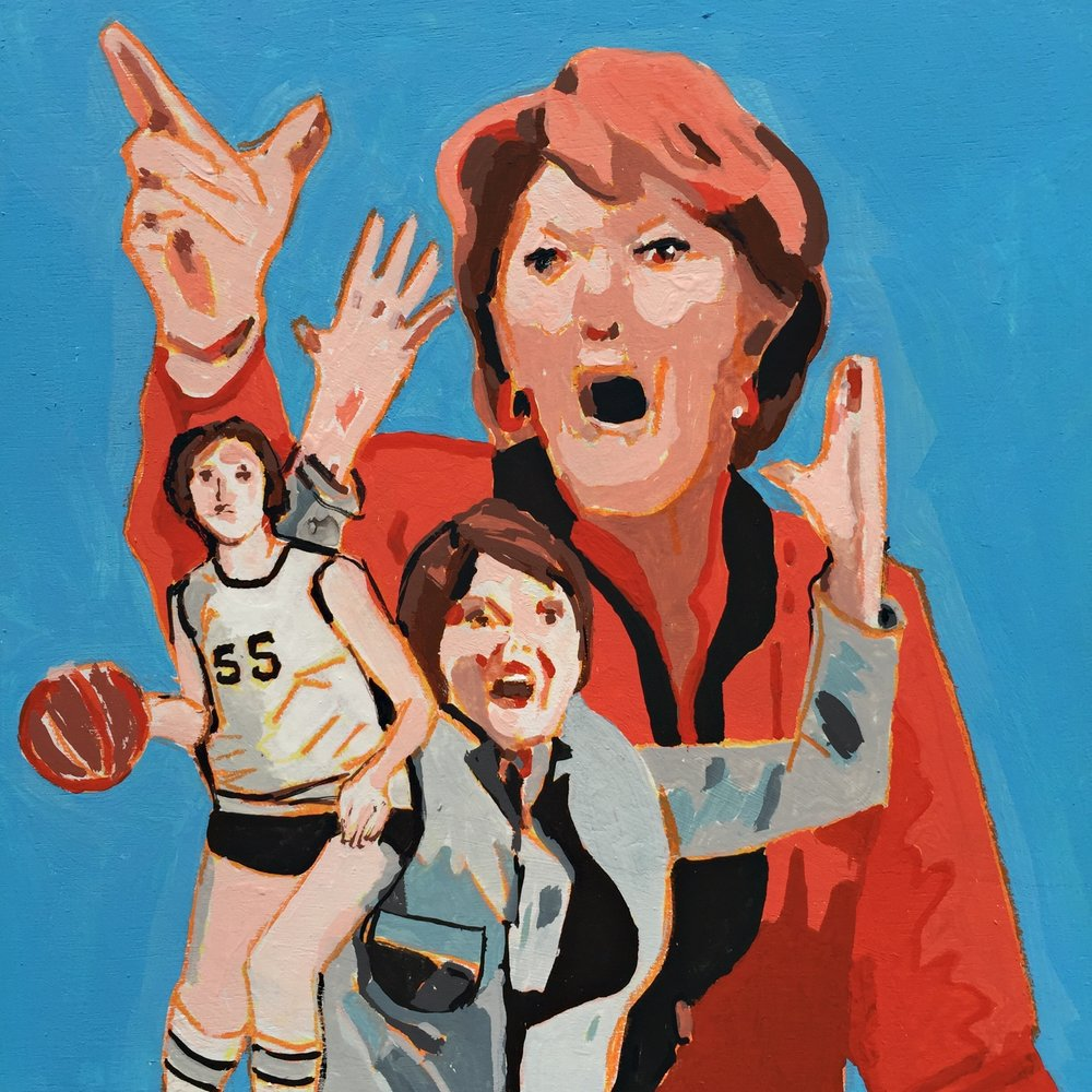 crystal moody | Pat Summitt