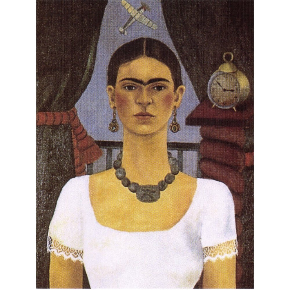 #deadartistsociety Frida