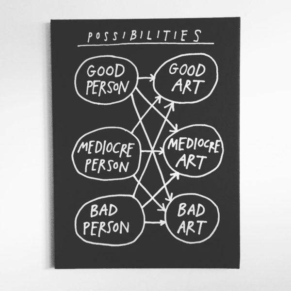 Austin Kleon | Art Monsters