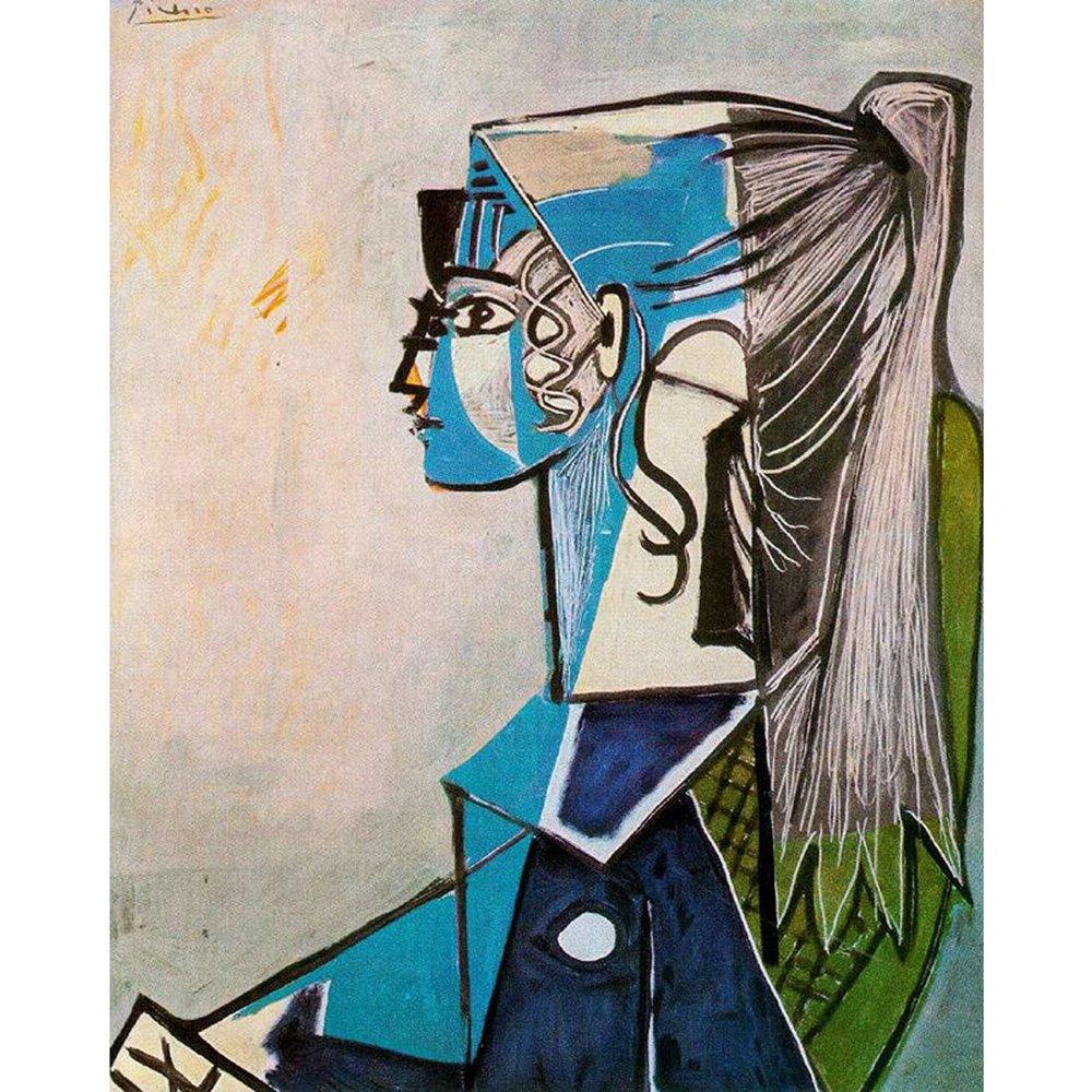 #deadartistsociety Picasso