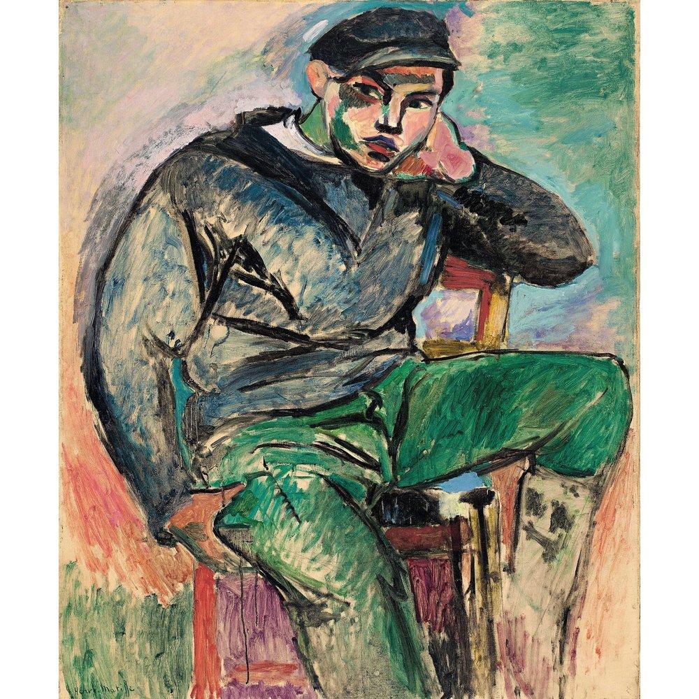 #deadartistsociety Matisse