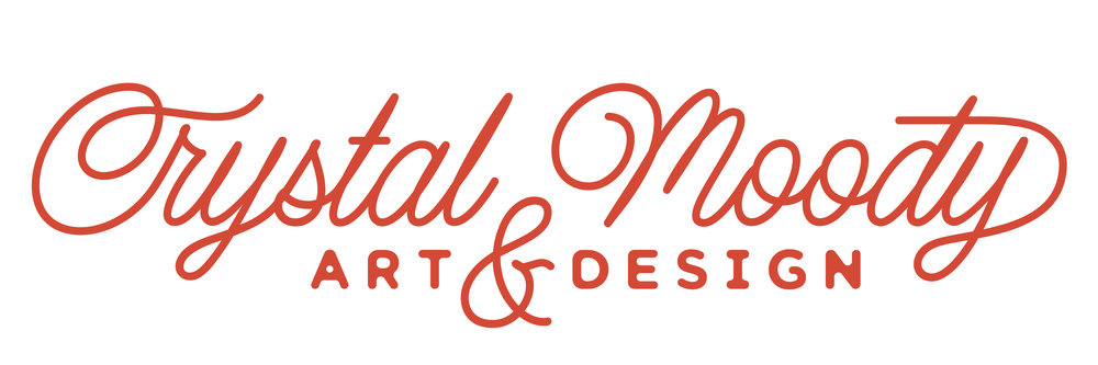 Crystal Moody Art & Design