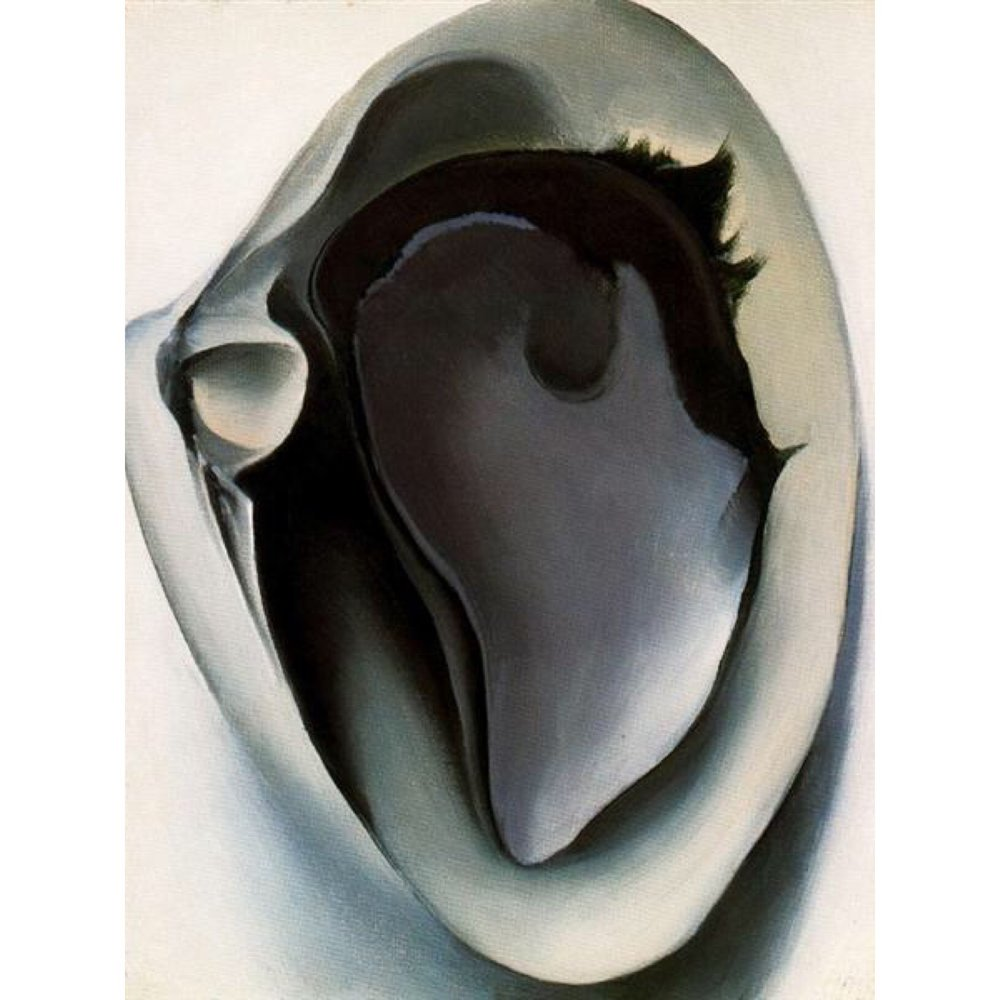 #deadartistsociety Georgia O'Keeffe