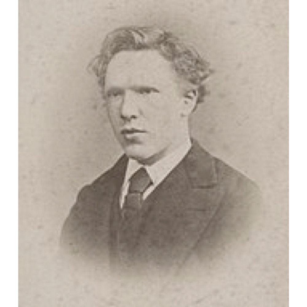 #deadartistsociety | Vincent van Gogh