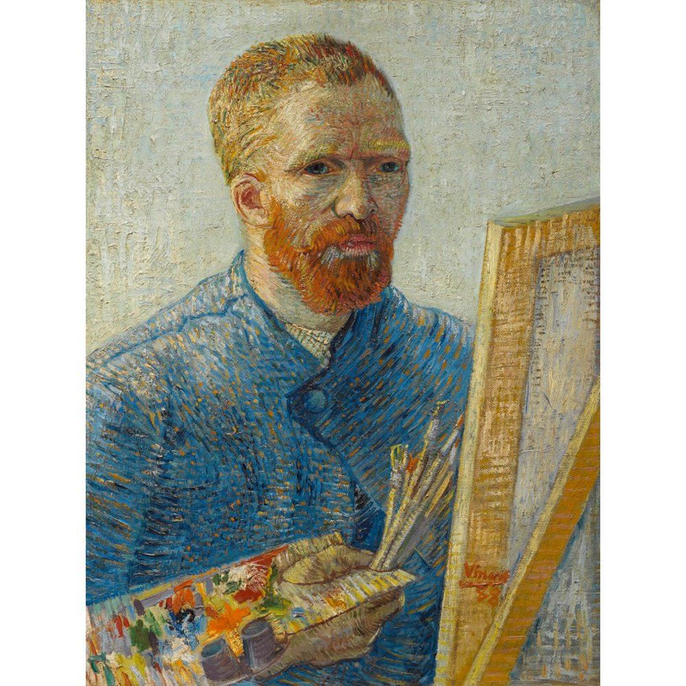 #deadartistsociety Vincent van Gogh