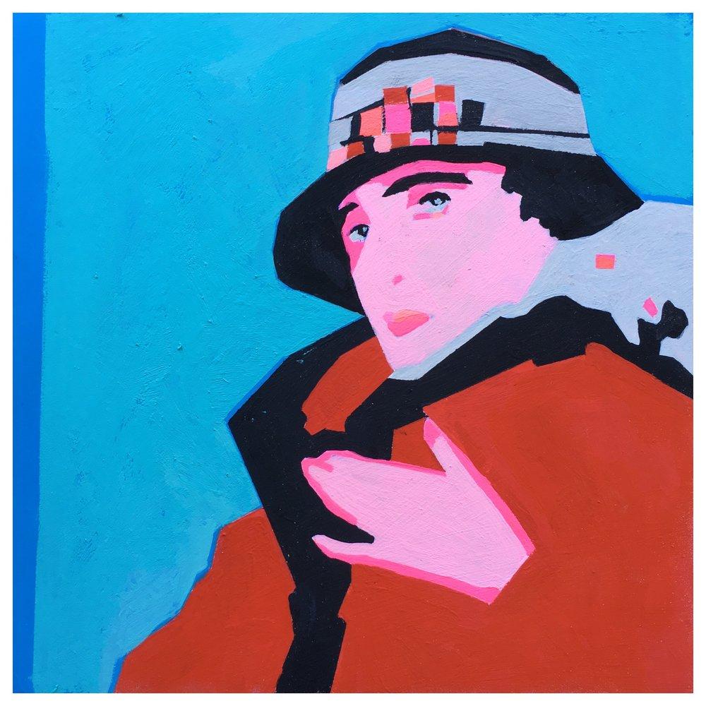crystal moody #deadartistsociety Marcel Duchamp