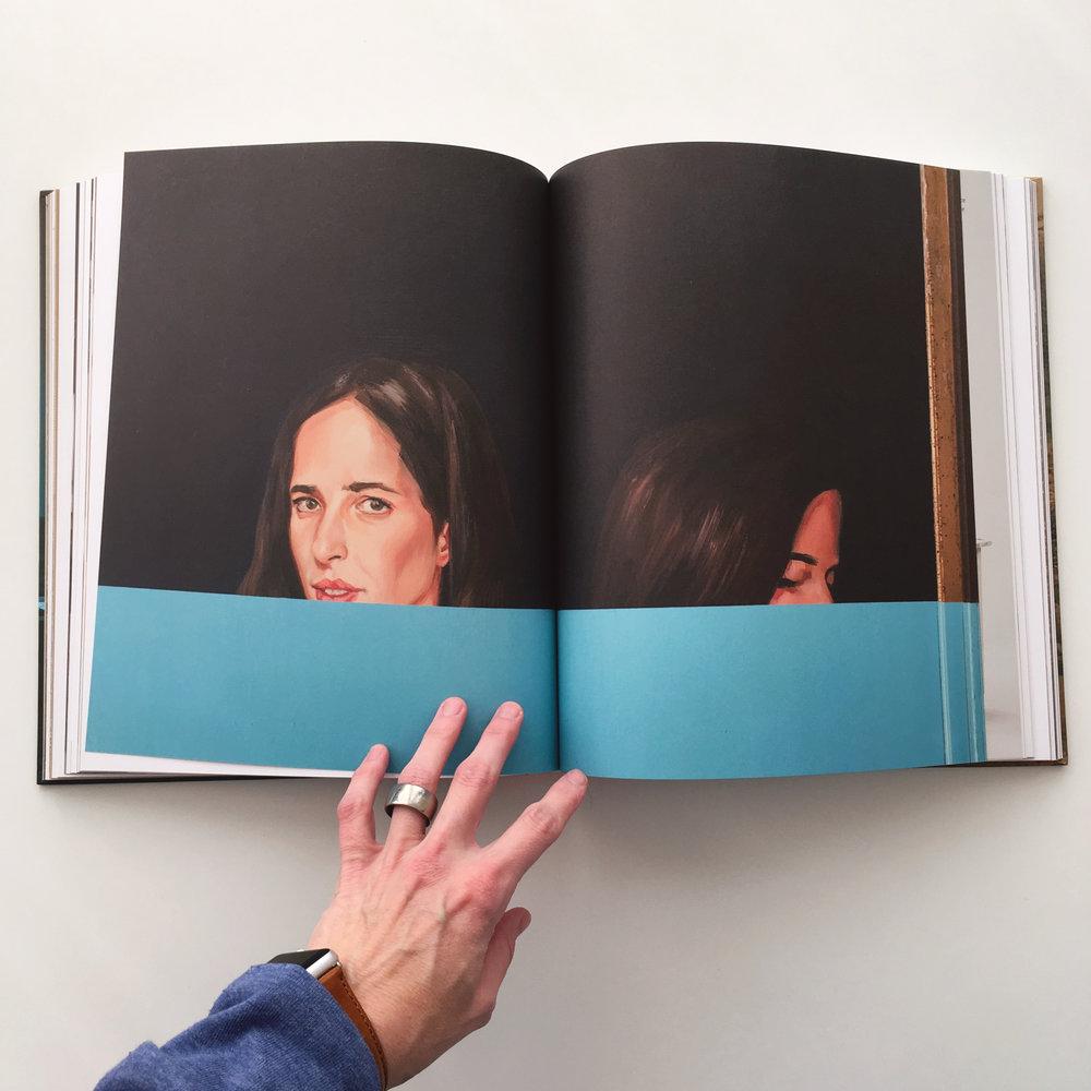 crystal moody | book report