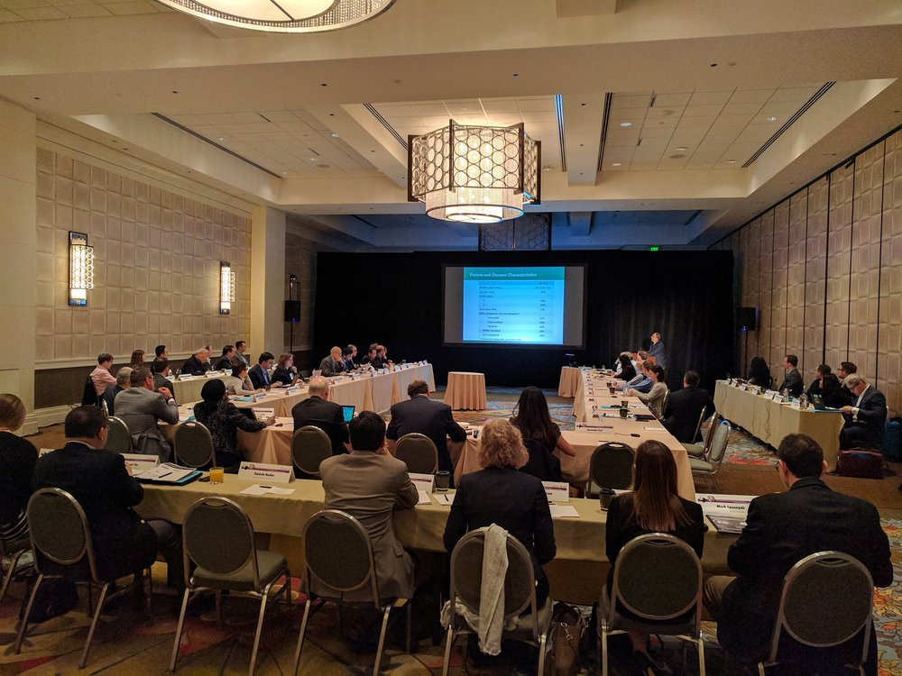 Oncology lymphoma expert forum 2017