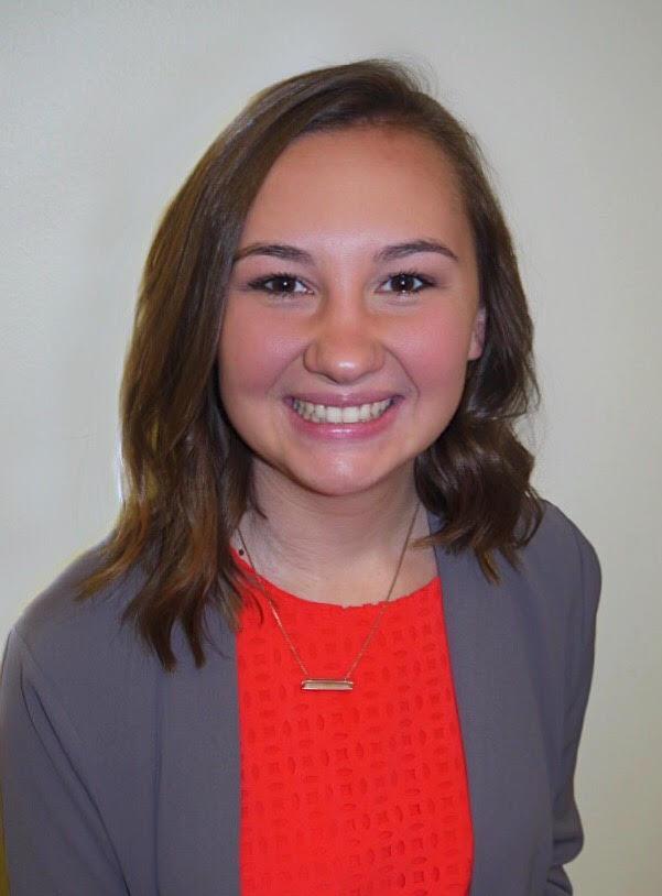Jenna Parker, Business Development Associate - Solid Tumor Programs