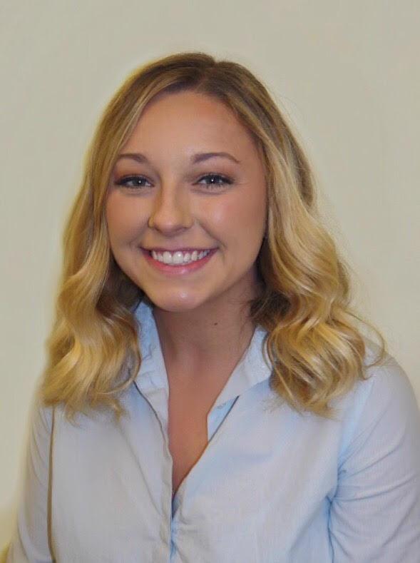 Aryn McKee, Business Development Associate - Solid Tumor Programs