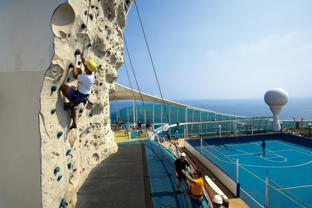 Photo Courtesy of RoyalCaribbeanBlog.com