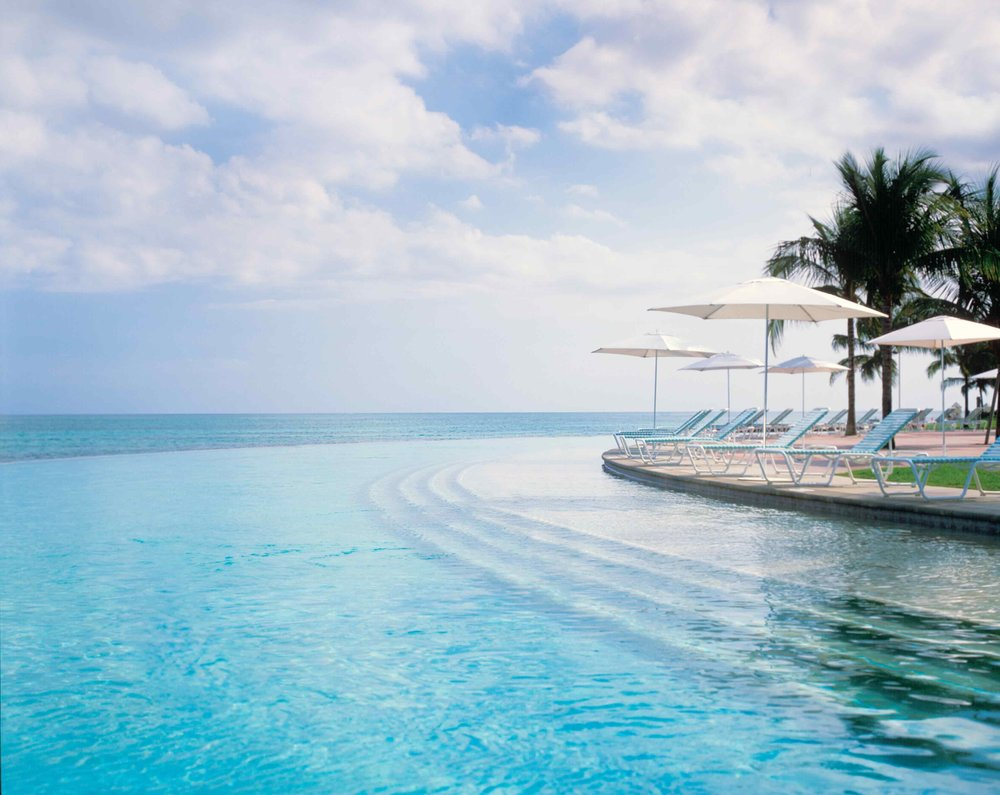 Grand Lucayan Lighthouse Point. Photo Cred: xtns.org