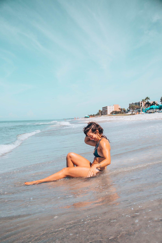 Longboat Key, FL. Bikini from  Bikini.com
