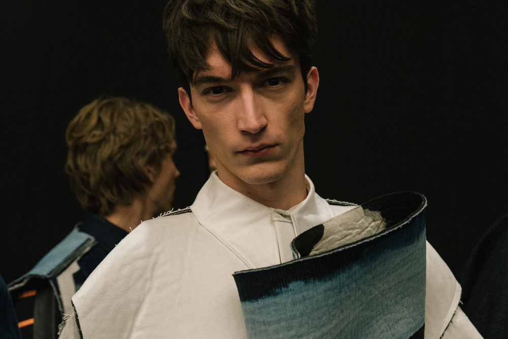 VFiles FW15 - Dazed and Confused Magazine