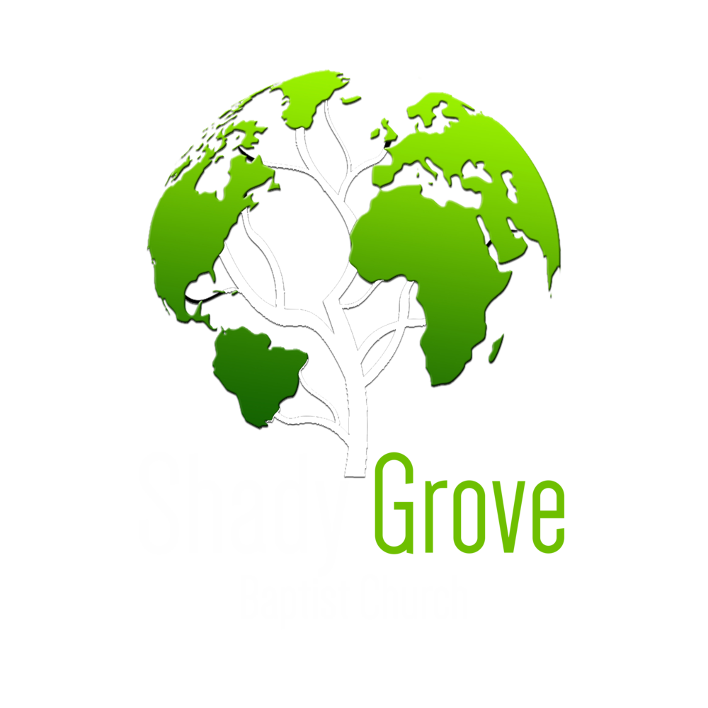 Shady grove baptist church for Shady grove