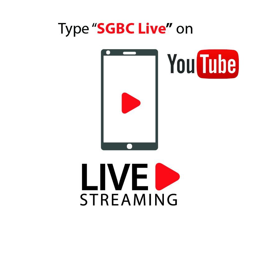 SGBC Live