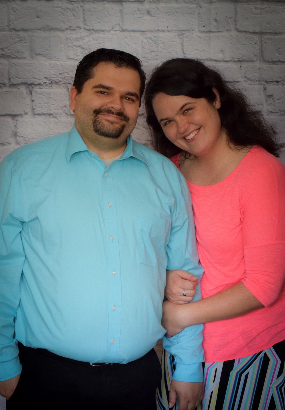 Our Pastor's Assistant    Dr. Dustin Williams and his Wife Mrs. Allix