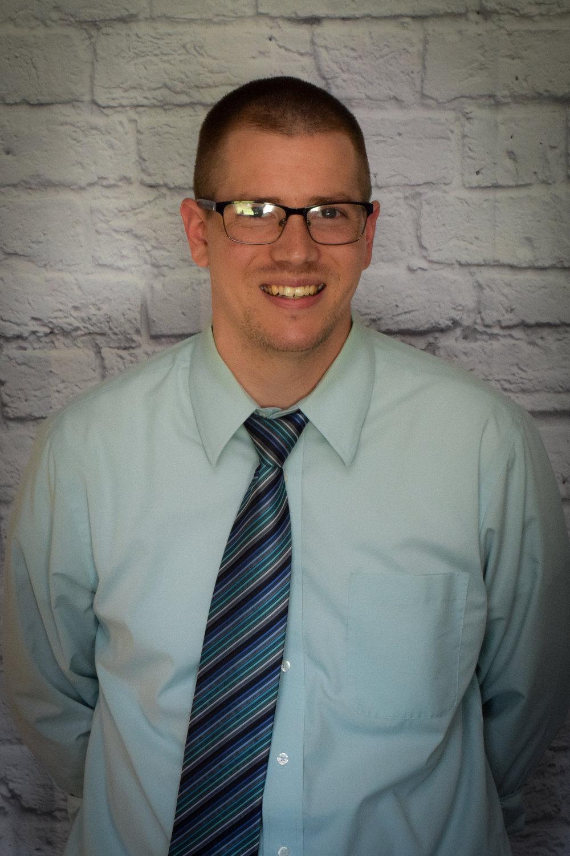 Our Financial Administrator    Bro. Jim Faires Jr.
