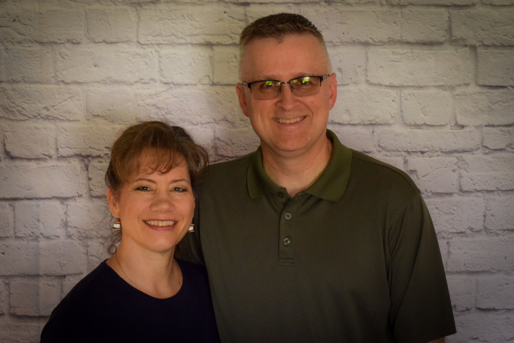 Our Music Director     Bro. Don Koser and his wife Mrs. Sue