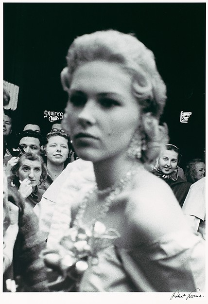 Robert Frank, Movie Premiere, Hollywood.