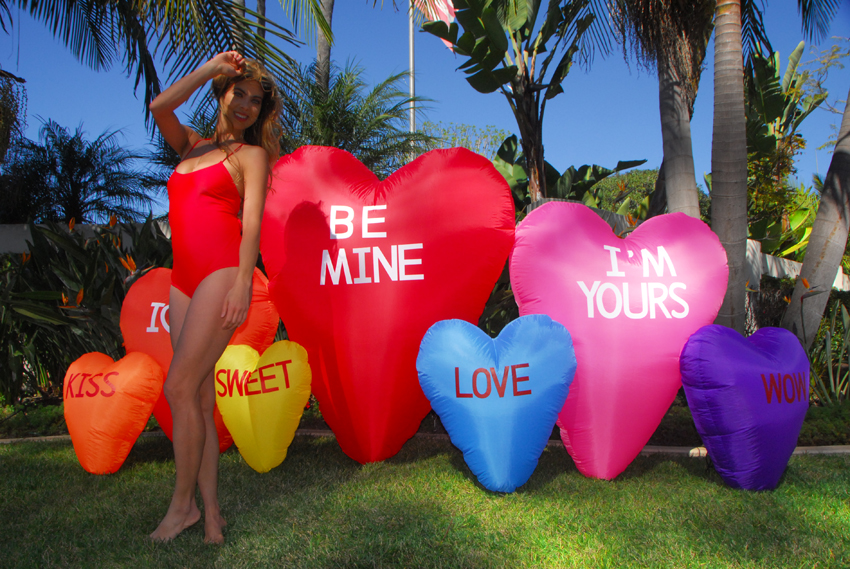 Bathing News be mine k belo swimwear February 15th, 2015