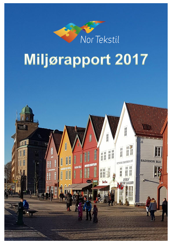 Miljørapport 2017 -
