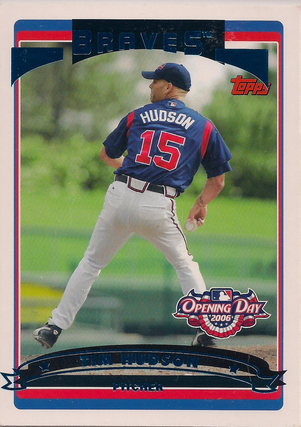 2006 Topps Opening Day #108