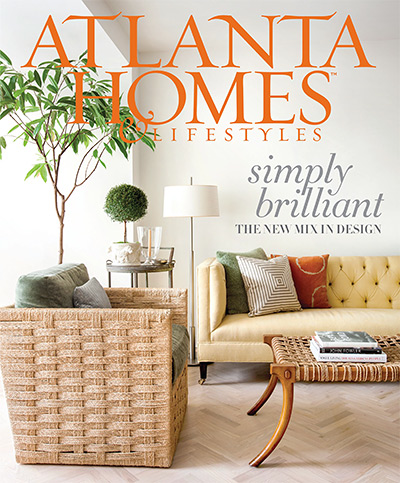 Atlanta Homes and Lifestyles   May 2013