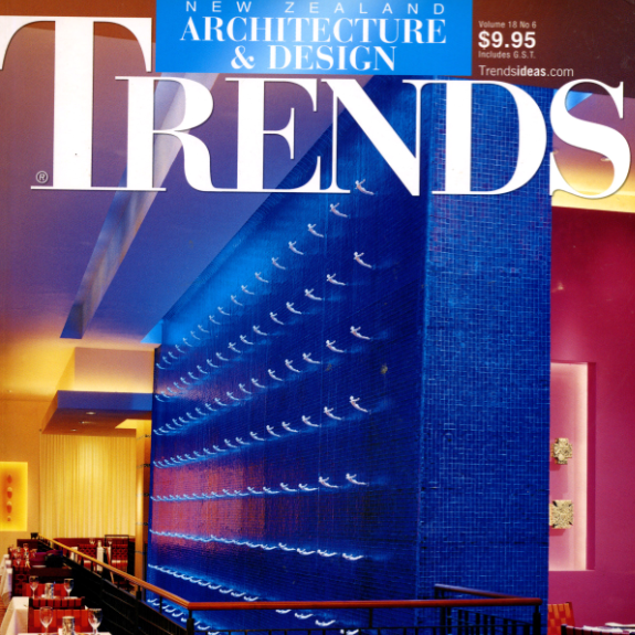 Architecture Trends  Volume 18 Number 6