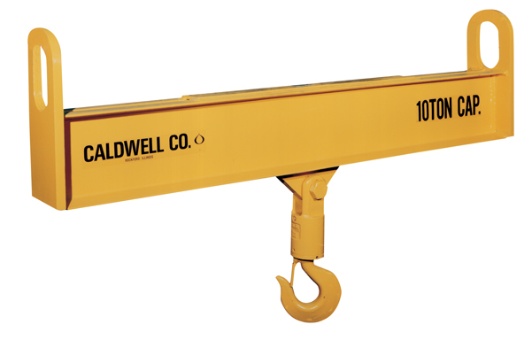 Model 25 Twin Hoist Lifting Beam