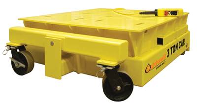 Steerable Transfer Cart
