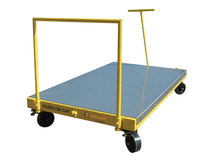 Manual Transfer Cart