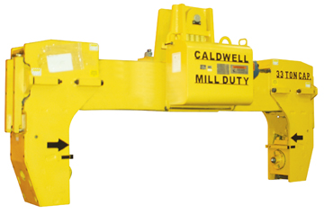 Model 272 Motorized Swivel Grab