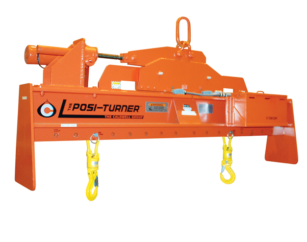 Model 26P Posi-Leveler™ Motorized Load Leveler