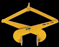 Model ST Slab Tongs