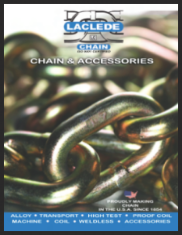 Laclede Chain - Catalog