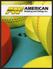 American Webbing & Fittings - Catalog