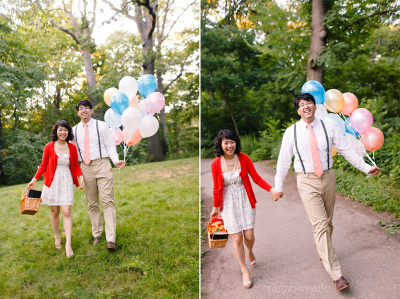 Mirim joe engagement central park 0027