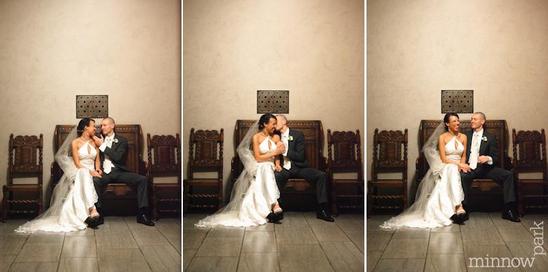leyla and ian wedding west harlem new york