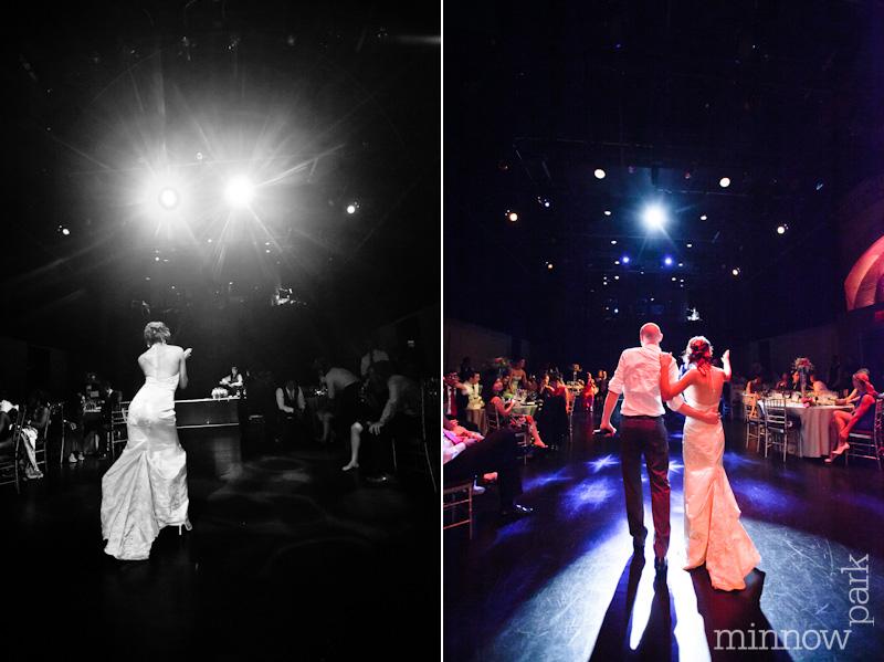 leyla and ian west harlem new york city wedding