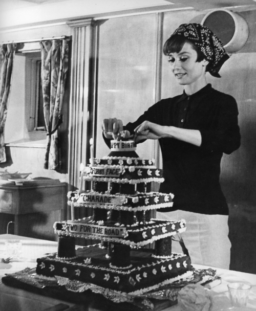 Adrey cake