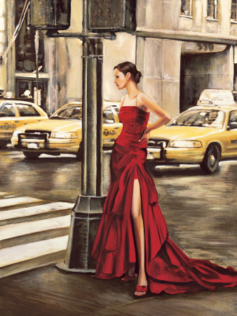 woman-in-new-york