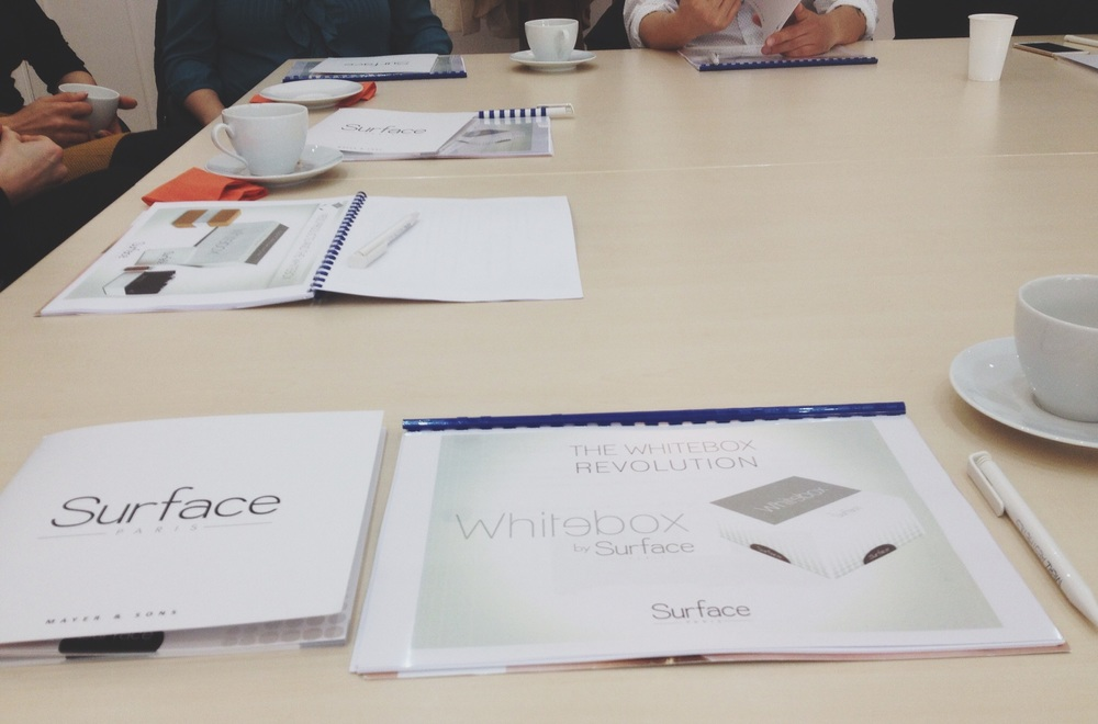 From our Whitebox course-day at Wigmore medical, Harley str. London