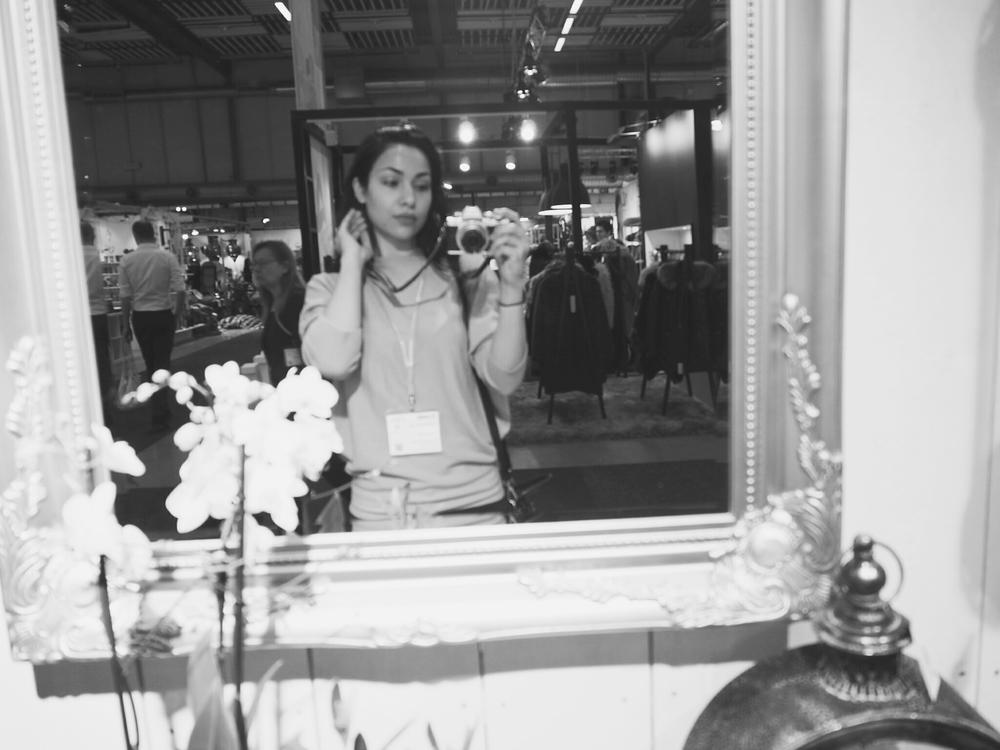 Mirror mirror..