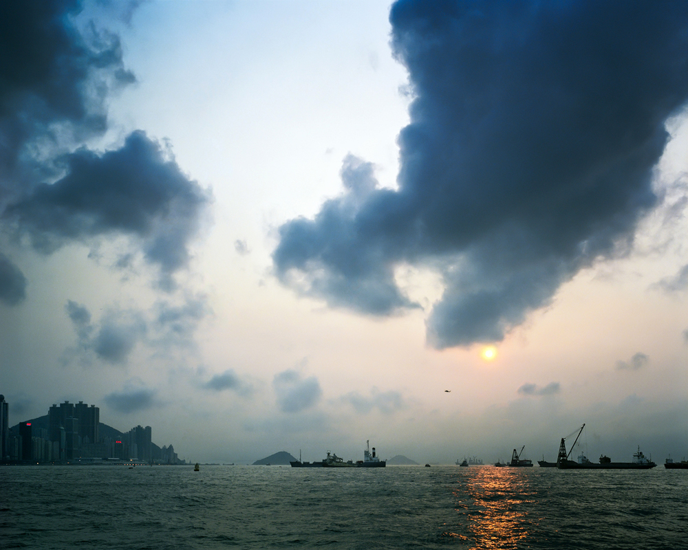 Untitled (Tsim Sha Tsui)