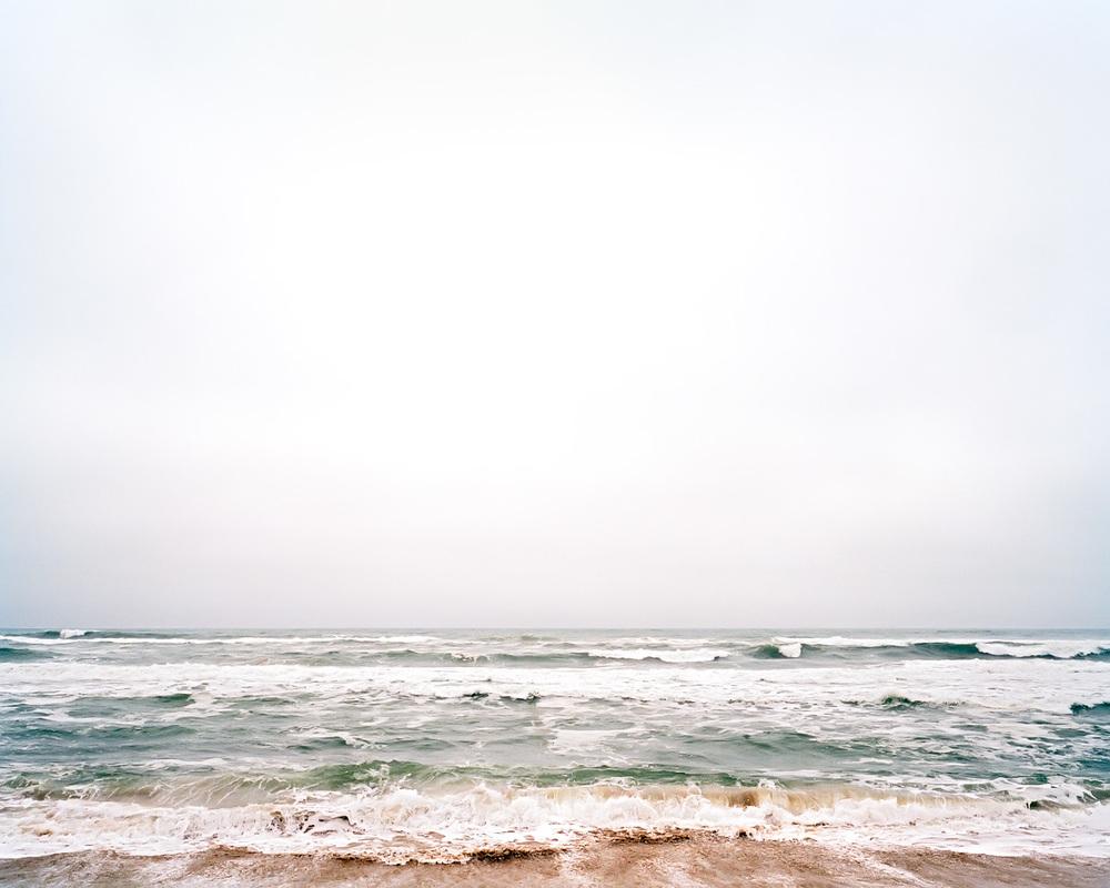 Stinson Beach, 2013