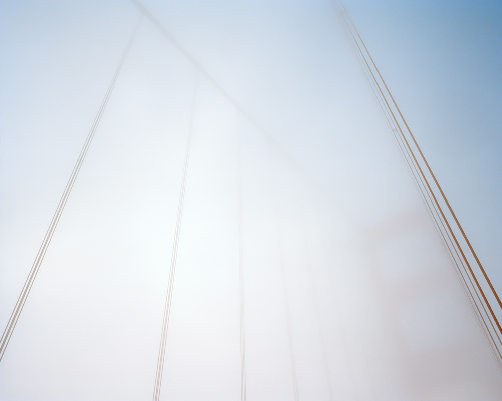 Golden Gate Bridge (#9), 2013