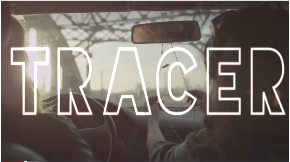Tracer Short Film (2014)