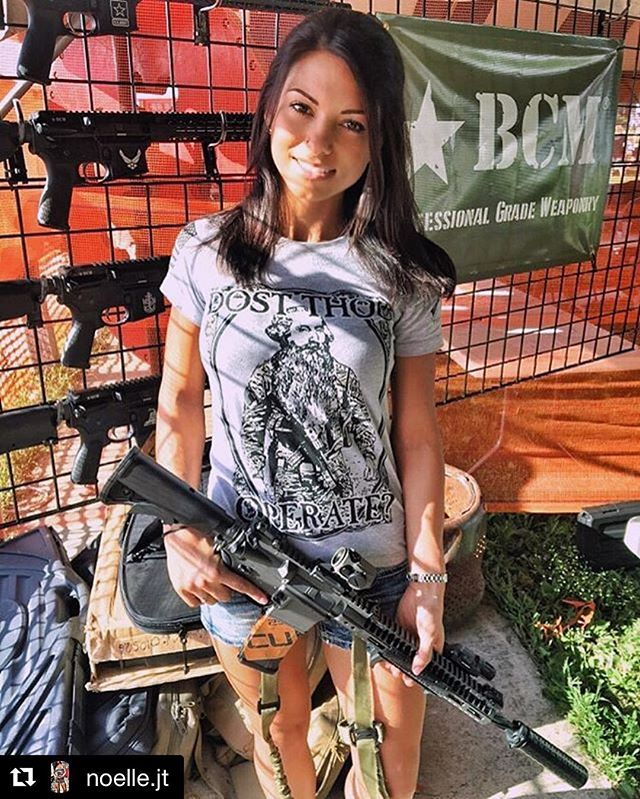 #Repost @noelle.jt with @repostapp ・・・ Quick pic from Vet Fest yesterday! Oh.. and we brought the gun shop with us 😜 #gunsgunsandmoreguns #coppercustom #guntent #vetfest2016 #charityevent #raisemoney #guns #gunsdaily #pewpew #gruntstyleshirt If you like my shirt go check out @grunt_style ! 😜 #youwontbedisapointed #modernoutfitters #moderncarbine #mc5