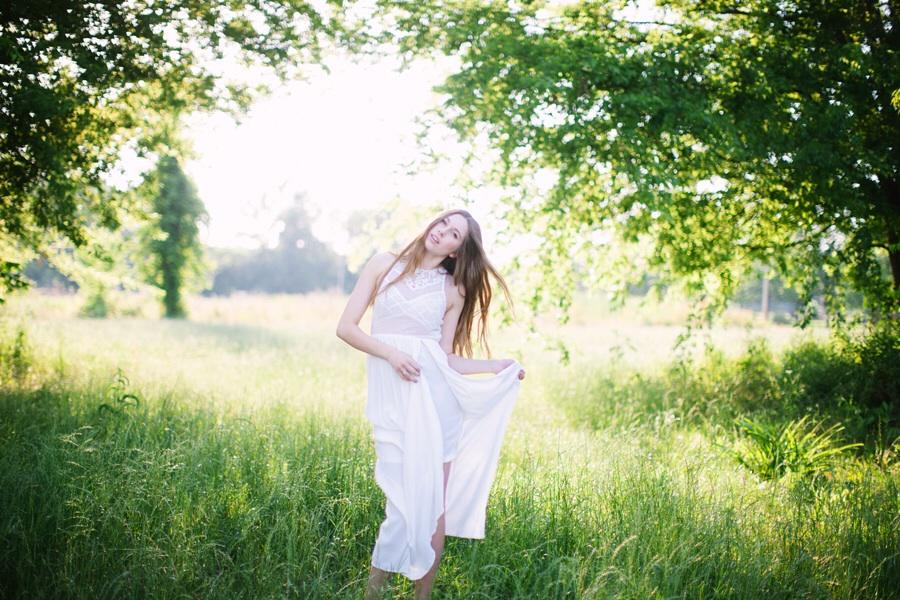 Rachel - JEA Model Management